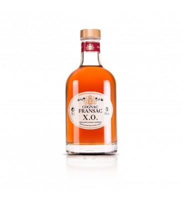 Achat COGNAC FRANSAC XO Fine Champagne 35 cl