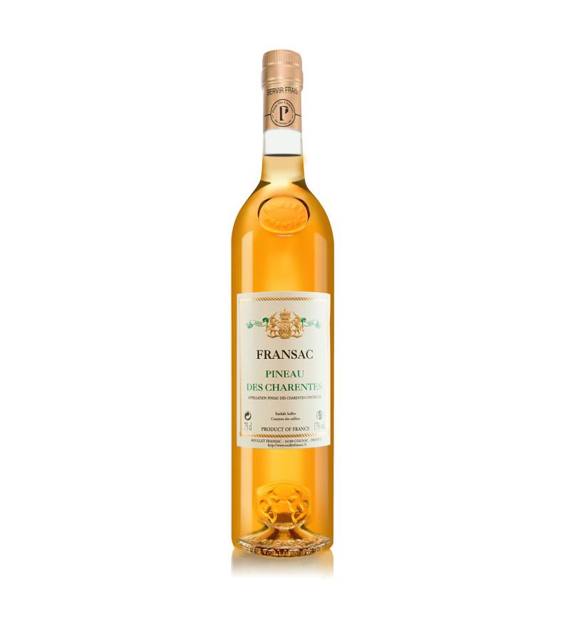 Achat Pineau Blanc Fransac