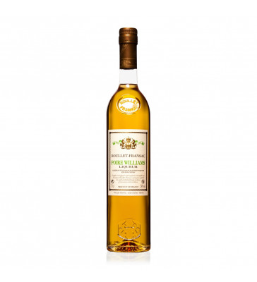 Achat ROULLET FRANSAC pear flavored cognac liquor