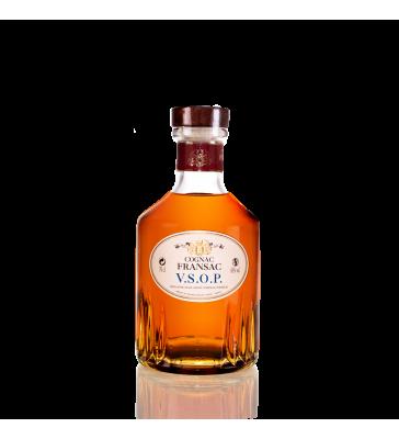 Achat COGNAC FRANSAC VSOP Grande Champagne