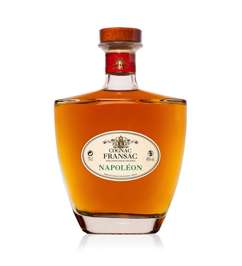 Achat Cognac Fransac Napoléon XO