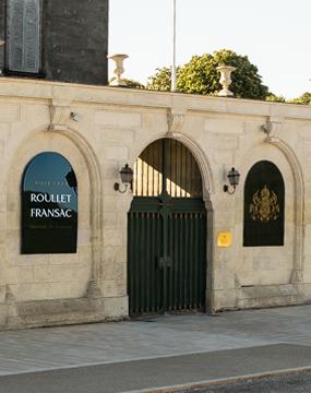 Roullet-Fransac Shop